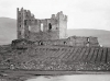 Ballycarbery Castle, c. 1900
