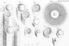 Details of Columns, 1698
