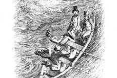 Thackeray Illustration