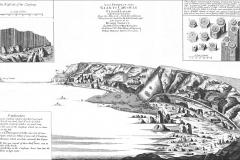 1696 Engraving