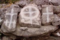 Inscribed Crosses