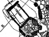 Plan of Fulacht Fiadh