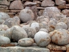 Stones on the Altar