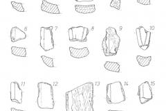 Mould Fragments