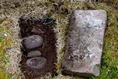 Cursing Stones