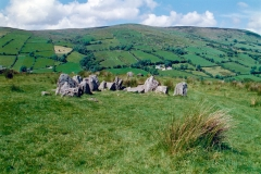 The Glen of Glenanan