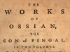 Works of Ossian