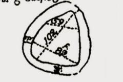 John O'Donovan Sketch