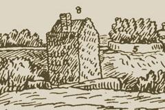 1908 Westropp Sketch
