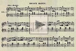 music: Brian Boru's March
