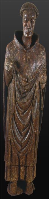 St. Molosh
