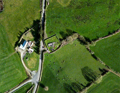 aerial of Labbamolaga