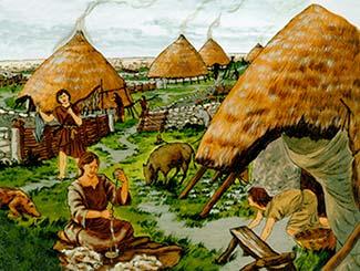 Bronze Age Life