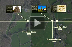 Mooghaun Timeline
