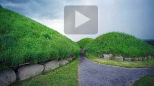VR of Knowth