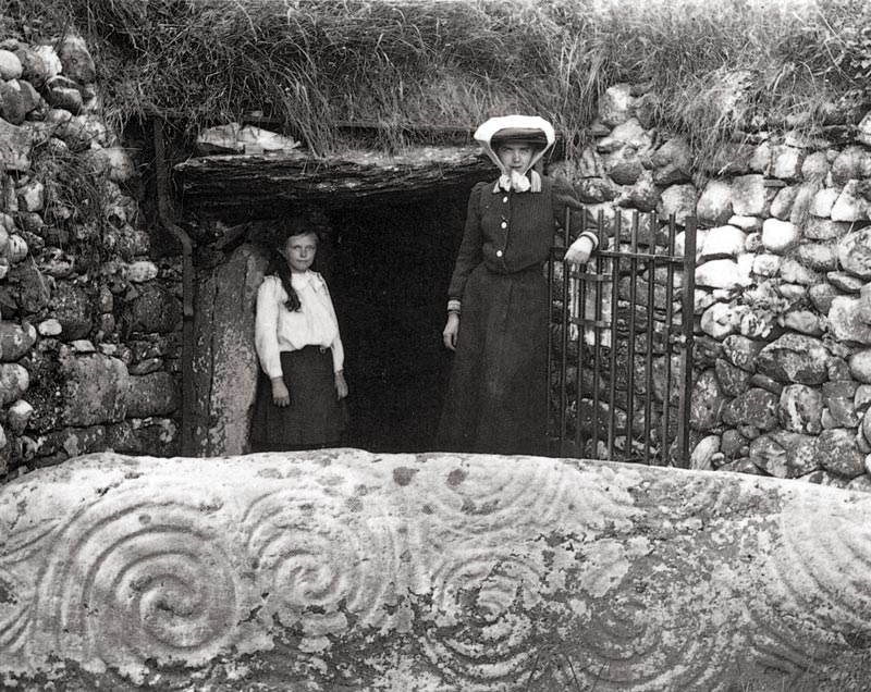 Voices From The Dawn Newgrange