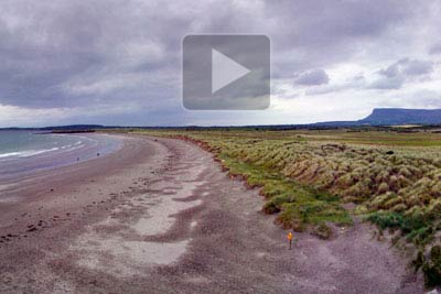VR of Rosses Point